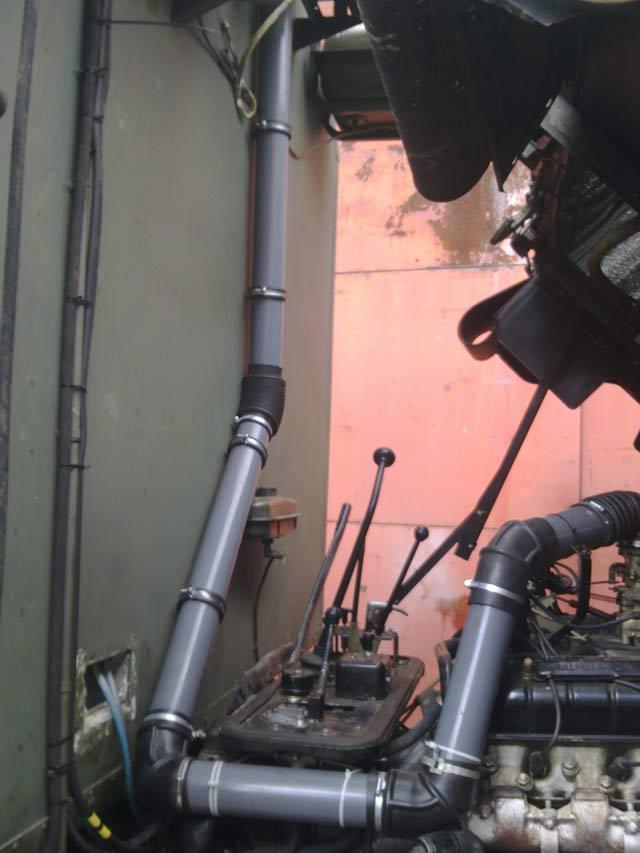 Установка шноркеля на газ 69 своими руками - Mi-k.ru