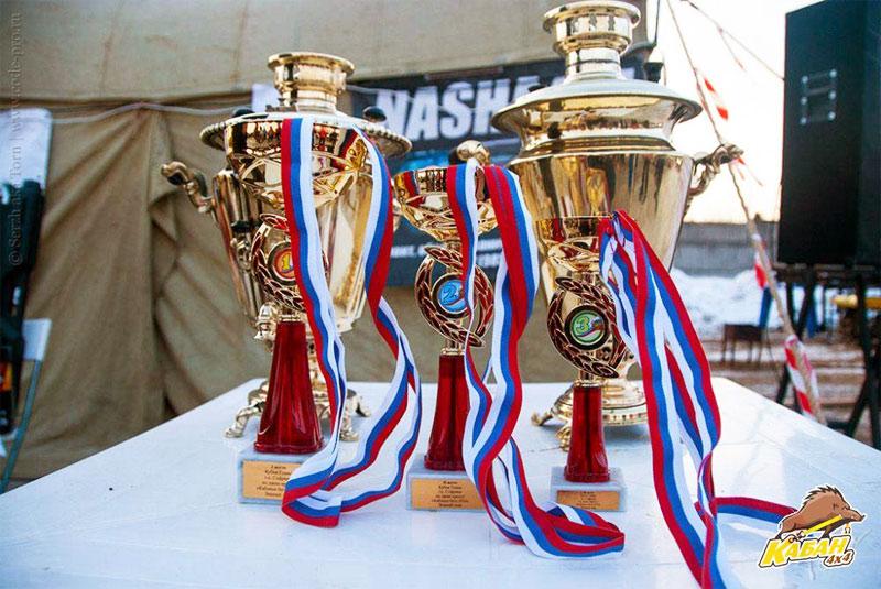 25 февраля, Кабаньи бега-зима 2017, 4 этап Кубка Главы ПМР МО Kaban-bega-10