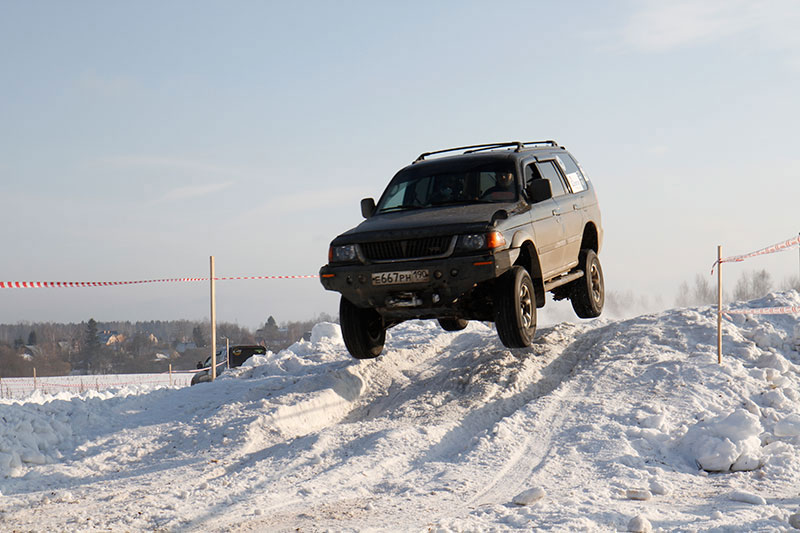 25 февраля, Кабаньи бега-зима 2017, 4 этап Кубка Главы ПМР МО Kaban-bega-5