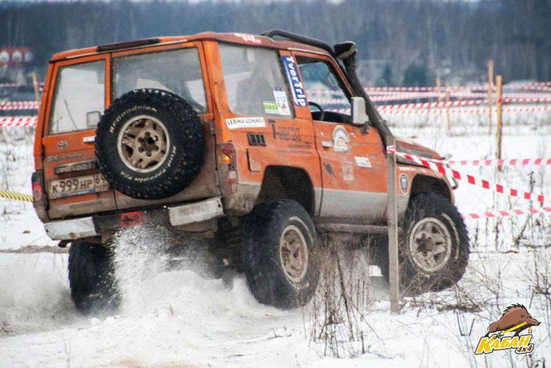 25 февраля, Кабаньи бега-зима 2017, 4 этап Кубка Главы ПМР МО Kaban-bega-6